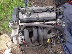 2001 Ford Focus Zetec S
