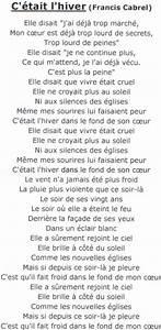L Homme à La Moto Paroles : texte d 39 une chanson de francis cabrel c 39 tait l 39 hiver petites phrases 2 ~ Medecine-chirurgie-esthetiques.com Avis de Voitures