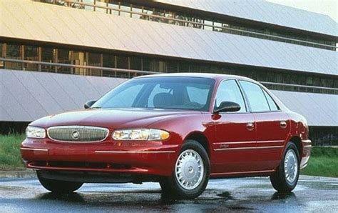 1998 Buick Century Problems by 1998 Buick Century Warning Reviews Top 10 Problems You