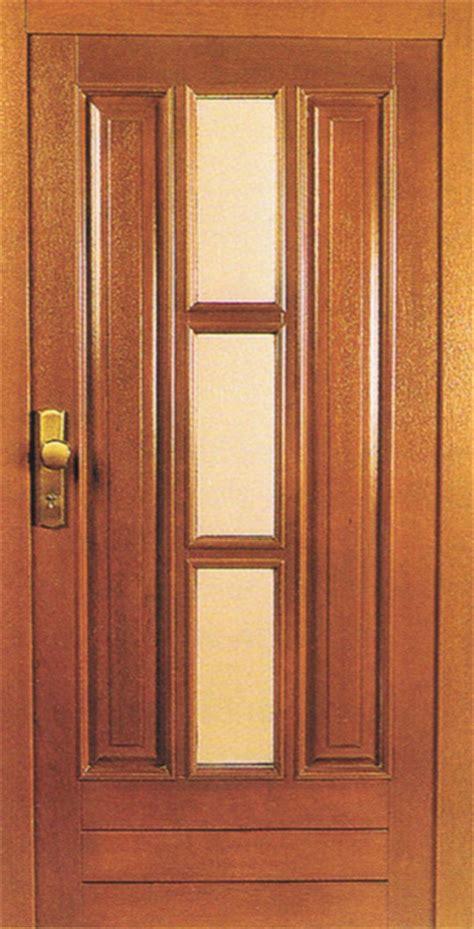 Haustüren Und Eingangstüren Aus Holz Vom Fachmann Aus