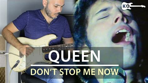 Don't Stop Me Now (digital Remaster)