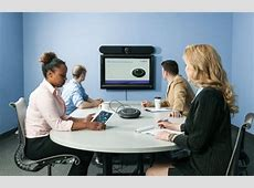 Vaddio's GroupSTATION Transforms Your Meeting Room into a