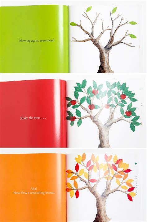 tap  magic tree paging supermom