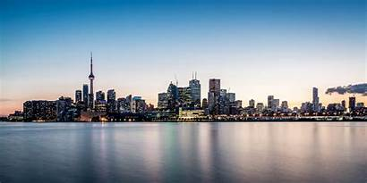 Toronto 4k Skyline Burj Khalifa Wallpapers Mississauga