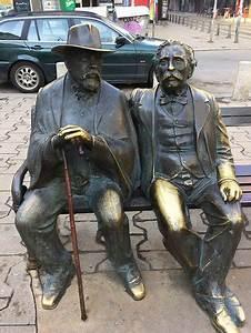 Statue of Slaveikovs, София: лучшие советы перед посещением
