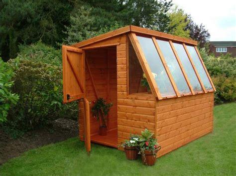 abri de jardin en bois construire ma maison