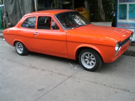 Classic Ford by Oldfordpartsbkk Classic Ford Mk1 S Cortina S For