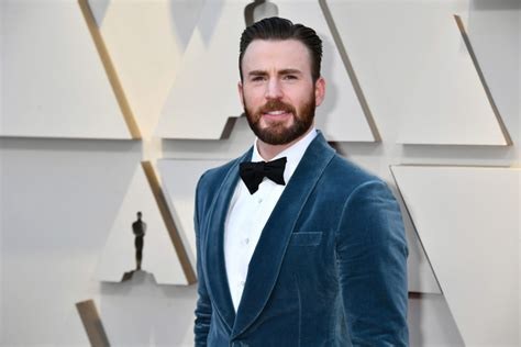 Chris Evans' Musical Talent Dates Back Much Further Than ...