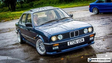 Bmw M For Sale by 1987 Standard Car 318 For Sale In United Kingdom