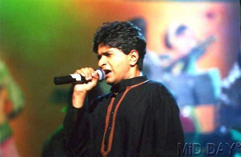 Singer Krishnakumar Kunnath Popularly Known As Kk In