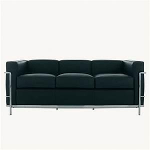 Polstergarnituren 3 2 1 Sitzer : lc2 3 sitzer sofa h ufig mit standort preis cassina innsides ~ Bigdaddyawards.com Haus und Dekorationen