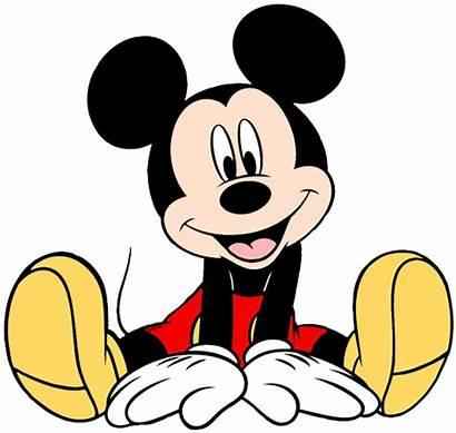 Mickey Mouse Clip Disney