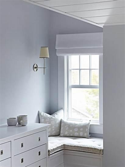 Window Bedroom Seat Bungalow Shaped Built Under