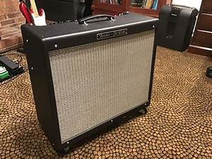 Fender Hot Rod Deville 212 3