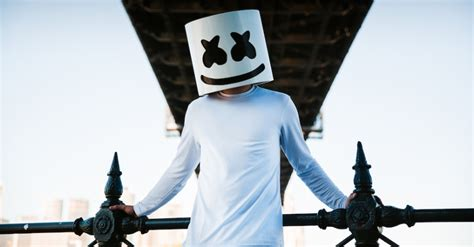 Marshmello Joins The Monstercat Fam With Euphoric New Single, Alone