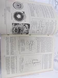 392073 Omc Evinrude Johnson 1981 Outboard Service Manual