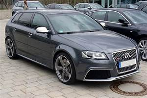 Audi S3 Wiki : audi rs3 wikipedia ~ Medecine-chirurgie-esthetiques.com Avis de Voitures