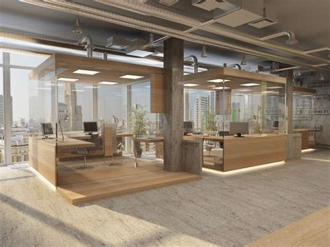private officesmeeting spaces  furniture project office