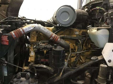 kenworth engines 1995 caterpillar 3406e 14 6l engine for a kenworth t800