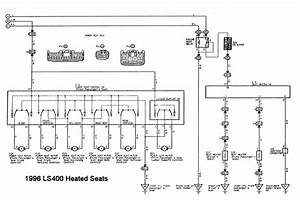 2004 Ford Explorer Heated Seat Wiring Diagram
