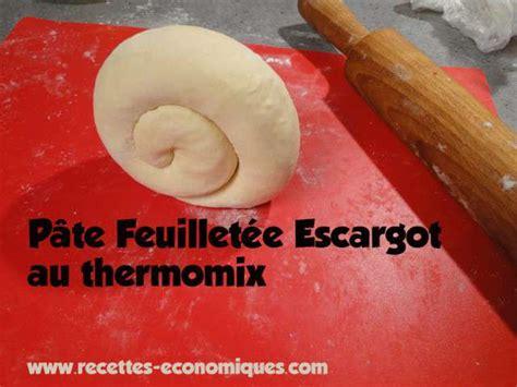 recette pate feuilletee au robot recettes de p 226 te feuillet 233 e et thermomix