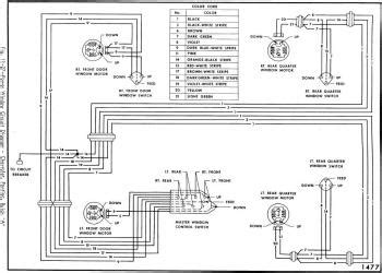 Pontiac Page Circuit Wiring Diagrams