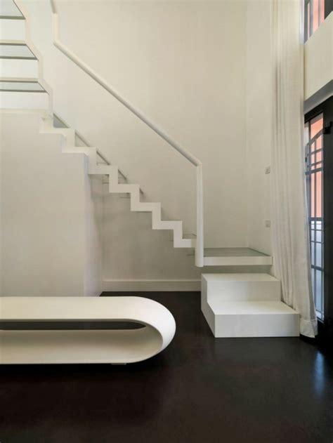 moderne treppen inspirierende ideen fuer das interior ihres hauses