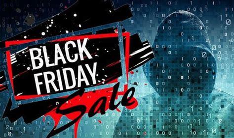 black friday  scams   avoid fake deals  black