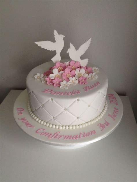 confirmation cakes ideas  pinterest holy