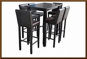 Barhocker Und Tisch : barhocker und tisch com forafrica ~ Whattoseeinmadrid.com Haus und Dekorationen