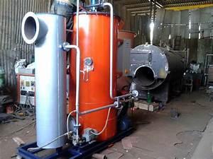 Wood Fired Steam Boiler Manufacturer in Thane Maharashtra ...