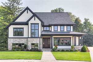 18, Tremendous, Transitional, Home, Exterior, Designs, You, Will