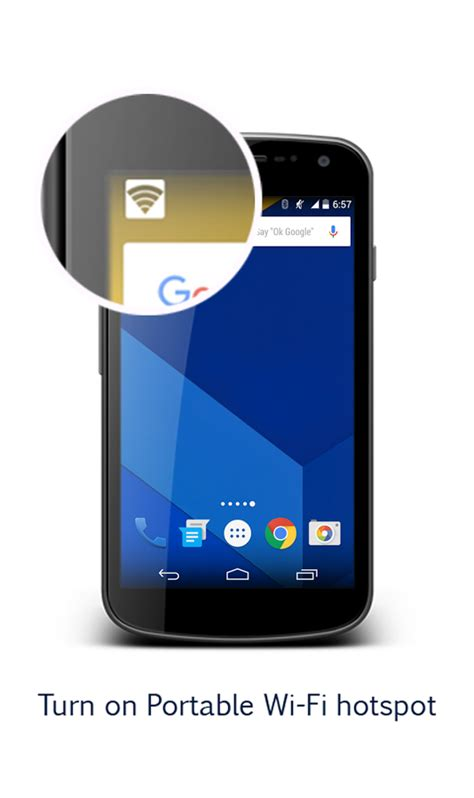 mobile hotspot for android portable wi fi hotspot android apps on play
