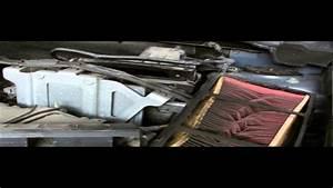 Nissan Qashqai Air Filter Replacment