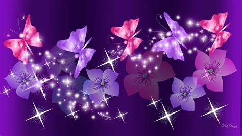 Pink And Purple Backgrounds  Wallpaper Cave