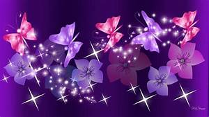 Pink And Purple Backgrounds - Wallpaper Cave