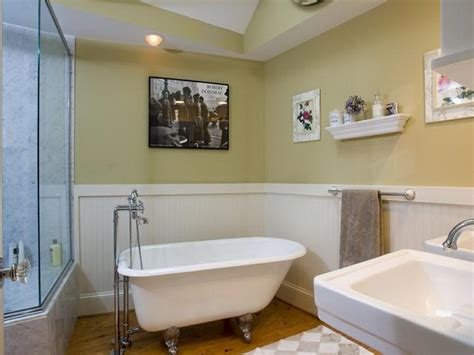 How To Install Wainscoting Bathroom Diy