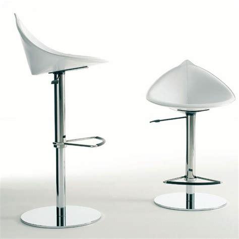 Sgabello Cucina Design 50 Sgabelli Da Cucina O Da Bar Dal Design Moderno