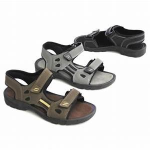 Sandalen Sommer 2015 : herren sommer sandalen slipper schuhe auf ~ Watch28wear.com Haus und Dekorationen
