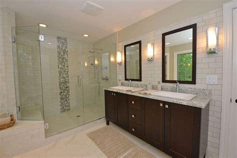 Spa Bathroom Remodel by Mequon Spa Master Bathroom Remodel Builders