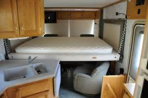 5th Wheel Campers With Bunk Beds by Leo Amp Kathy S Place For Sale 1999 Safari Trek 26 Gas Rv