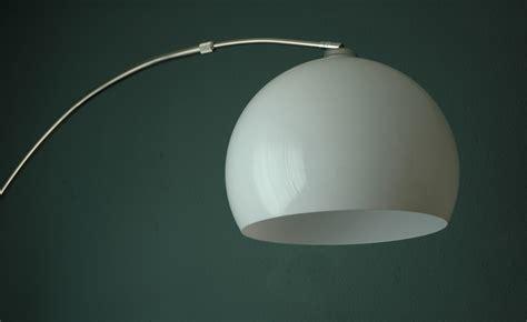 er jahre vintage bogenlampe raumideenorg