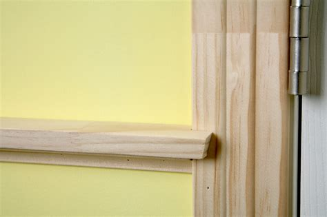 wood bathroom ideas the misused confused chair rail thisiscarpentry