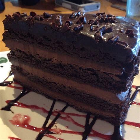 olive garden chocolate mousse cake olive garden chocolate mousse cake foodspotting