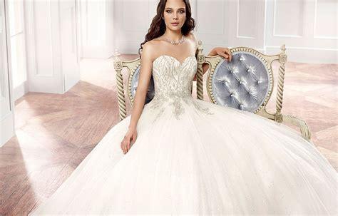 Wedding Dresses : Eddy K Wedding Dresses With Italian Sophistication