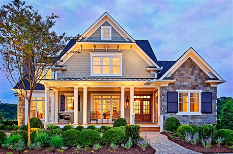 craftsman houseplans craftsman style house plan 4 beds 5 5 baths 3878 sq ft