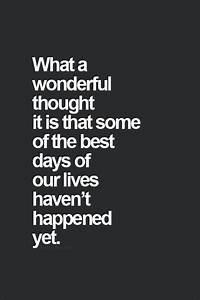 What a wonderfu... Wonderful Looks Quotes