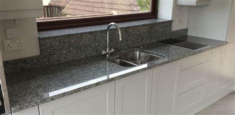 black kitchen sink faucets azul platino k2 azul platino granite elhalo 100 azul