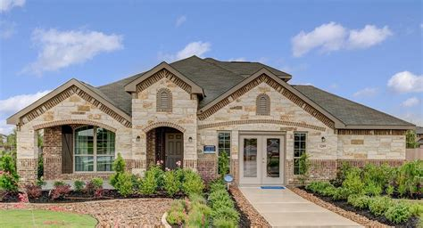 Highland Grove New Home Community - New Braunfels - San ...