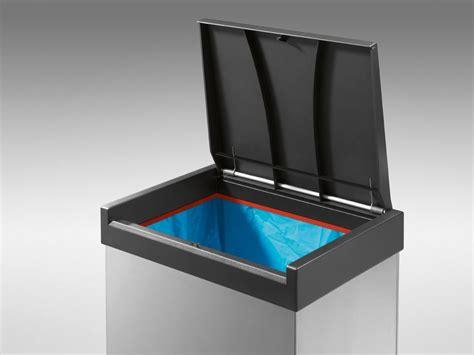 afvalbak keuken 60 liter hailo bigbox touch 60 afvalbak kopen frank